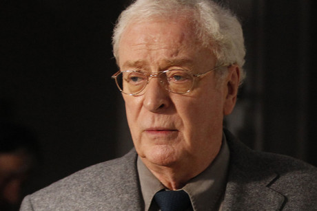 Sir Michael Caine (Reuters)