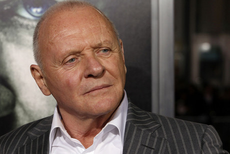 Anthony Hopkins (Reuters)