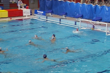 The Pan Pacific Water Polo Festival is the biggest water polo event in the Southern Hemisphere