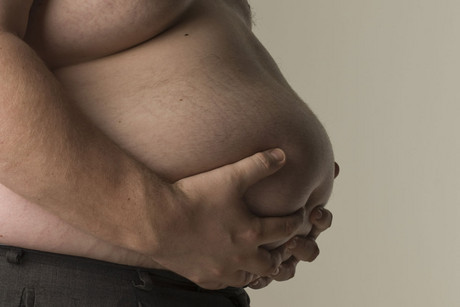 Currently, 65 percent of New Zealanders are overweight