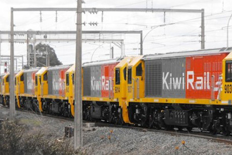 KiwiRail intends cutting another 100 jobs over the next year, says MP Brendan Horan (file)