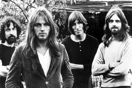 Pink Floyd in the 1970s