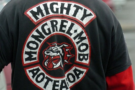 The charges resulted from a clash between Tribesmen and Mongrel Mob members last year  (file pic)