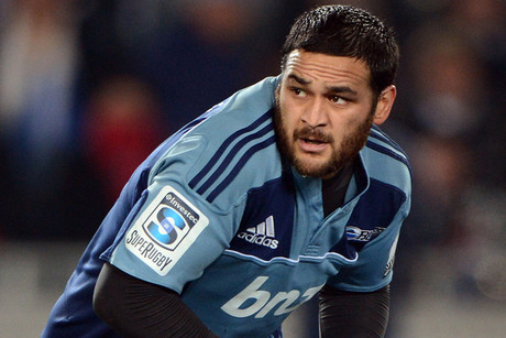 Piri Weepu hasn't had quite the season he was hoping for, but can he end it on a high? (Photosport file)