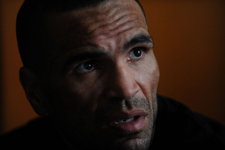 Anthony Mundine (NZN file)
