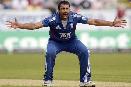 Ravi Bopara has been given another chance to stake his claim for a regular spot in the team (Reuters file)