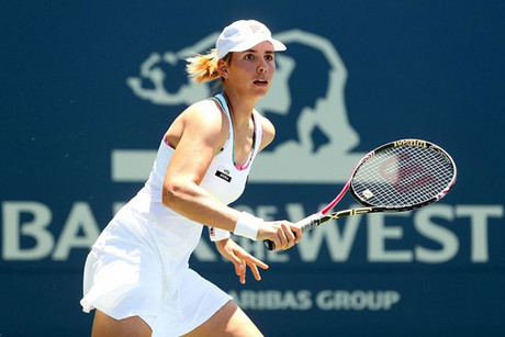 Marina Erakovic (Getty Images)