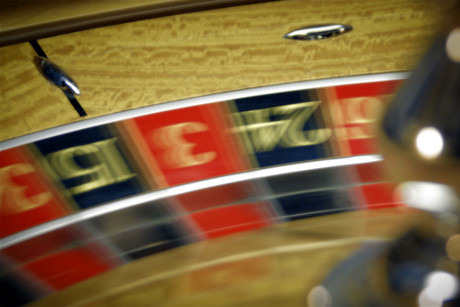The Greens want casinos pay back takings if they are found to originate from illegal means