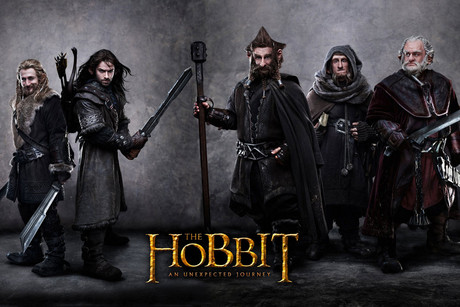 The Hobbit: An Unexpected Journey premieres in Wellington on November 28