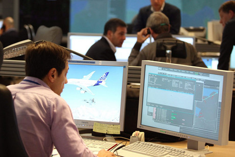 Airways New Zealand trains around 50 air traffic controllers a year (AAP)