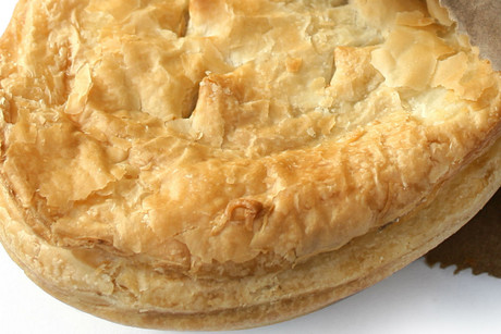 Pies are judged on more than just their taste