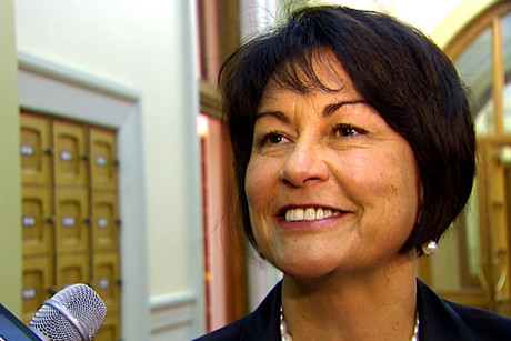 Hekia Parata says she doesn't plan to rank schools but school achievement data will be available publicly