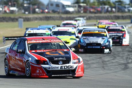 Fabian Coulthard (Photosport)