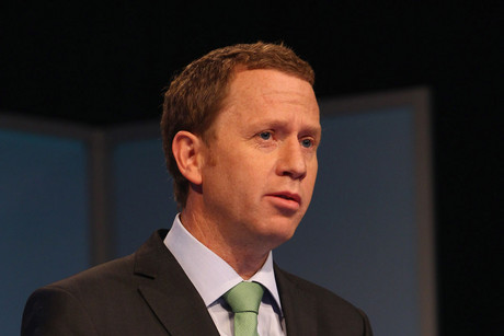 Green Party co-leader Dr Russel Norman (AAP)
