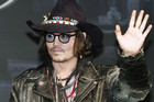 Johnny Depp (AAP)