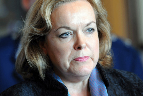 Judith Collins' defamation case will be heard in February next year