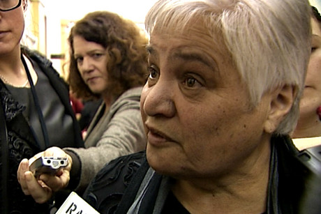 Turia says the Prime Minister is committed to Maori rights and interests