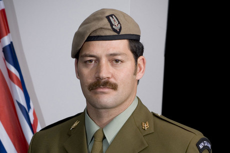 Corporal Willie Apiata (file:Reuters)