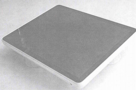 Apple iPad prototype from around 2002-2004