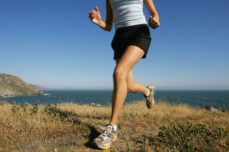 Almost 48 percent of New Zealanders over 15 fail to do the recommended amount of exercise (file)