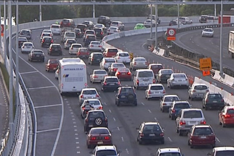 The Transport Minister says it's ridiculous for Auckland Council to try and go ahead with plans to charge motorists to use the city's roads