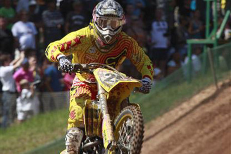 Clement Desalle (file pic)