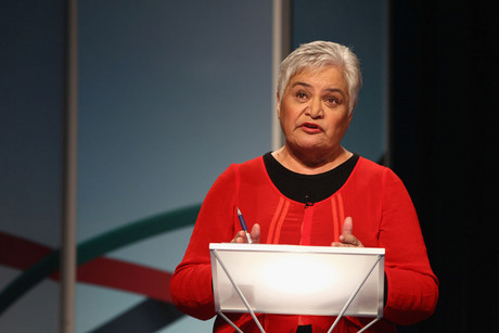 Maori Party co-leader Tariana Turia (AAP)