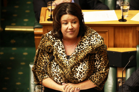 Paula Bennett says the legislation should come before Parliament next month (Photo: Victoria Evans)
