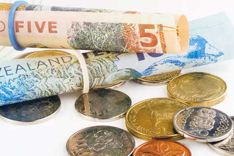The New Zealand dollar rose as high as 80.54 US cents from 80.05 cents on Thursday at 5pm