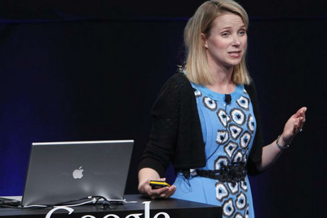 Marissa Mayer (Reuters)