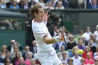 Andy Murray (Reuters file)