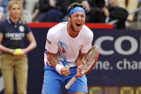 Juan Monaco (Reuters)