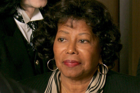 Katherine Jackson (AAP)