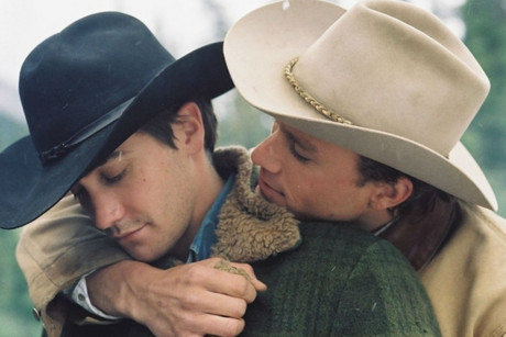 Movies like Brokeback Mountain would be banned under the new law