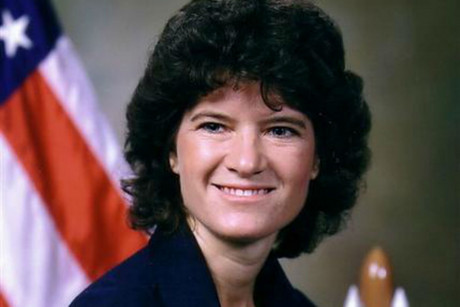 Sally Ride (NASA)