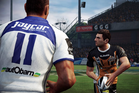 Still from Rugby League Live 2