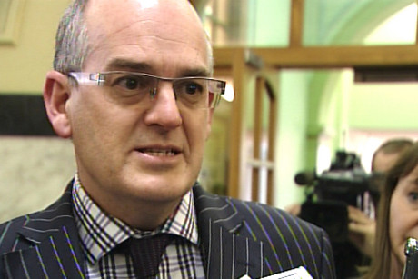 Health Minister Tony Ryall says he'll have to look at the bill before deciding if he supports it