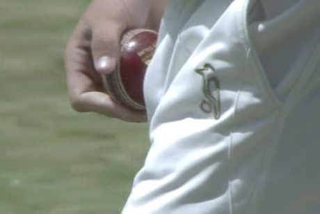 Doug Bracewell has umpire eyes on any ball tampering 