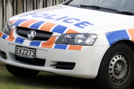 Police were called to a house in Te Puke, east of Tauranga (file pic)