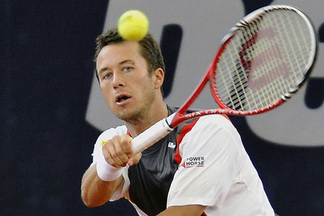 Philipp Kohlschreiber (Reuters)