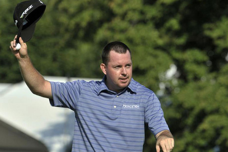 Robert Garrigus (Reuters)