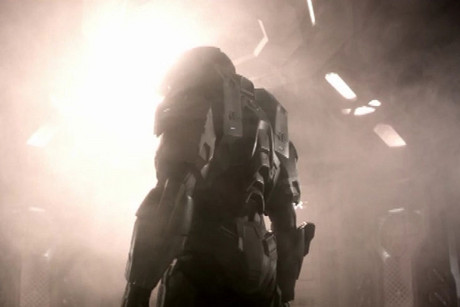 Halo 4: Forward Unto Dawn screenshot
