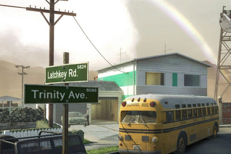 Call of Duty: Black Ops fan favourite map Nuketown
