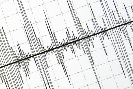 Early reports suggested the quake was around magnitude 6.5, but this was later revised