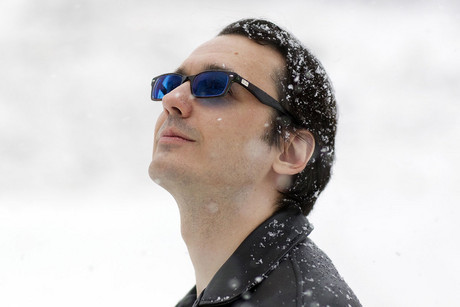 Damien Echols (Reuters)