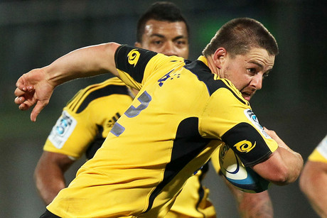 Hurricanes Dane Coles (Photosport file)