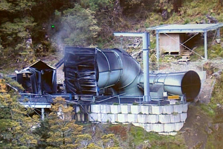 Twenty-nine men were killed in an explosion at Pike River mine in 2010