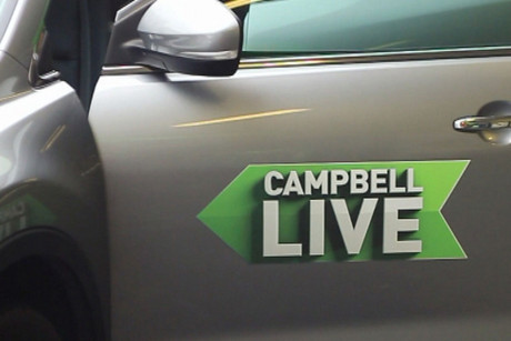 Watch the video to see what Campbell Live viewers think