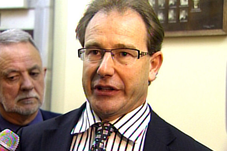 Housing Minister Phil Heatley, a church-goer, says he opposes the bill for personal reasons
