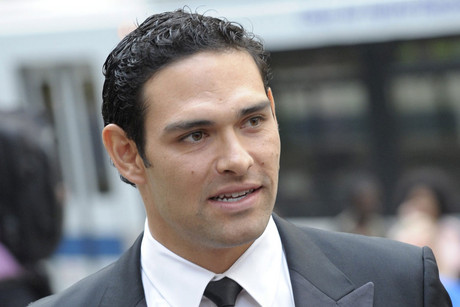 New York Jets quarterback Mark Sanchez (AAP)
